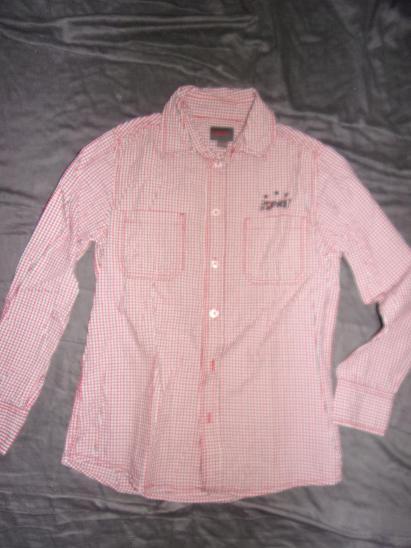 Esprit-hezká košile vel.140/146 - Oblečení