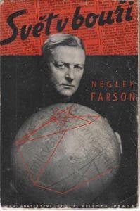 Svět v bouři 2. svazky Negley Farson 1937