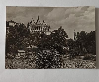 Kutná Hora 1959