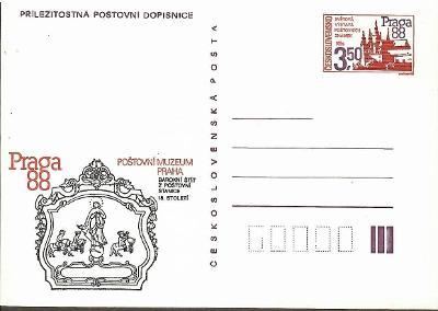 V7020  - Příležitostná poštovní dopisnice - CDV