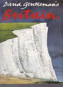 Britain David Gentleman´s 1999 Phoenix Illustrated