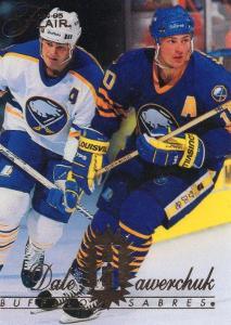 FLAIR 1994/95 - Dale Hawerchuk Buffalo