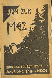 Mez Jan Žuk 1925