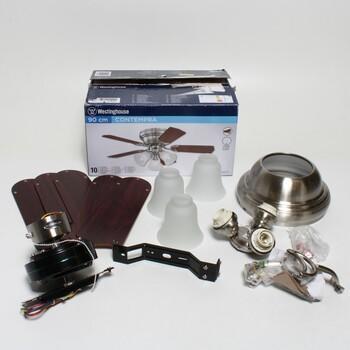 Ventilátor Westinghouse CONTEMPRA TRIO 72073