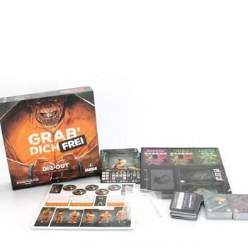 Desková hra Boardgame BNND0001