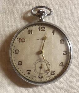 Kapesní hodinky MEDANA SWISS MADE– nefunkční