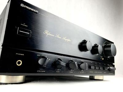 PIONEER A-757 STEREO AMPLIFIER