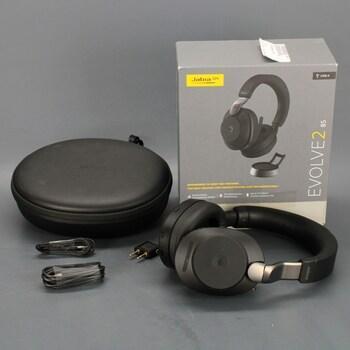 Bezdrátová sluchátka Jabra 28599-999-989