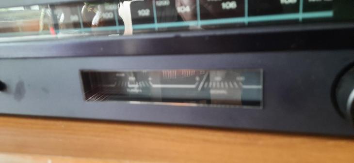 Tuner GOLDSTAR  - TV, audio, video