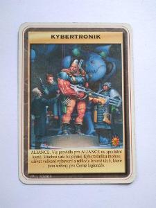Doomtrooper - Kybertronik