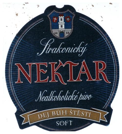 PE - ČR - 3235 - Nápojový průmysl