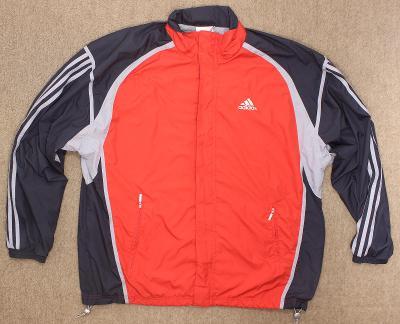 Pánská sportovní bunda ADIDAS vel. L/54 #5c25