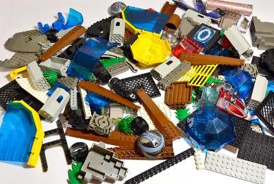 LEGO Dílky Mix