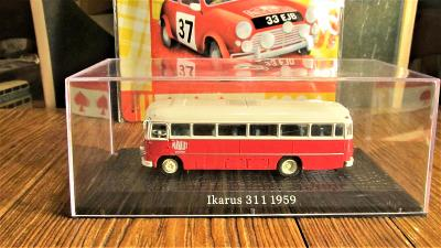 Atlas - Bus Kolekce