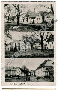 Hrušovany - Polepy, Litoměřice