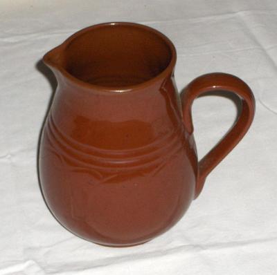 Keramický džbán na pivo (1,5 litru)