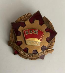 Odznaky
