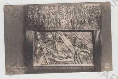 Litomyšl, Svitavy, pamětní deska