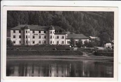 Bystřička hotel Klenov