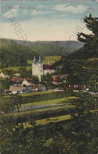 Sloup na Moravě