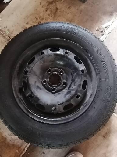 Zimní pneu 175/70 R14