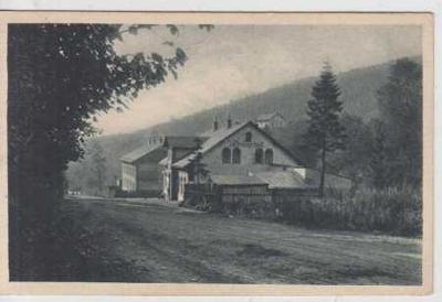 Dubí (Eichwald), restaurace
