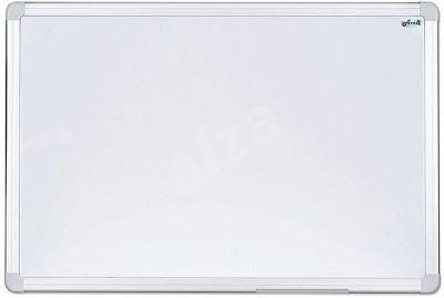 Magnetická tabule AVELI 150x100cm, hliníkový rám