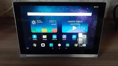 Vadný Tablet Lenovo Yoga 2-1050 f 16gb