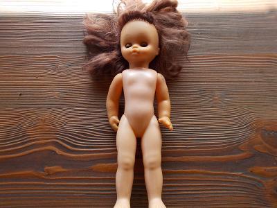Gumo -plastová mrkací panenka   36cm - od 1kč