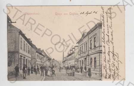 Hrádek nad Nisou (Grottau), , LIberec , Zittauerst