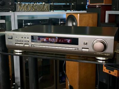♫♪♫ TECHNICS ST-GT550 (r.1994-03)