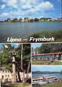 LIPNO - FRYMBURK