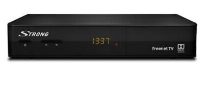 SETOBOX STRONG SRT-8540 DVB-T2