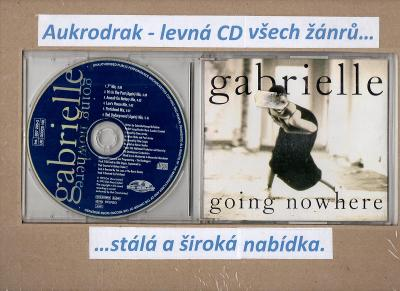 CDM/Gabrielle-Going Nowhere