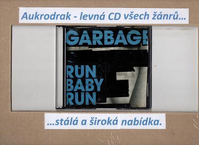 CDM/Garbage-Run Baby Run