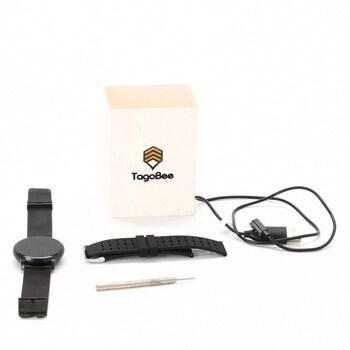 Chytré hodinky TagoBee IP68/IP67 - Chytrá elektronika