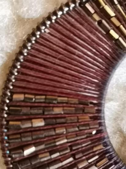 Náušnice kruhové  - Bižuterie
