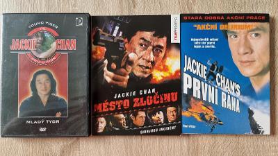 6 x Jackie Chan