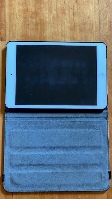 Apple iPad Mini Wi-Fi, 16 GB