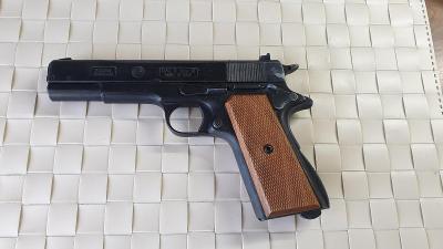 Plynová pistole BRUNI 8 mm automatic