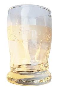Neúplná SADA - 11ti sklenic od Korunky! ORIGINÁL - domů i restaurace!