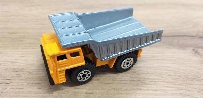 """MATCHBOX   """" DUMP TRUCK """" 1995"""