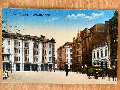 Moravská Ostrava
