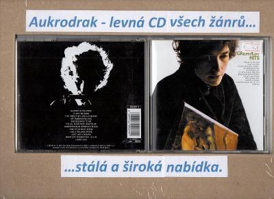 CD/Bob Dylan-Greatest Hits