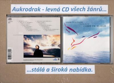 CD/Chris de Burgh-Spark To A Flame