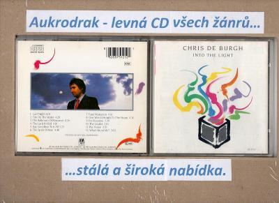CD/Chris de Burgh-Into The Light