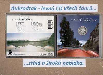 CD/Chris Rea-The Best Of