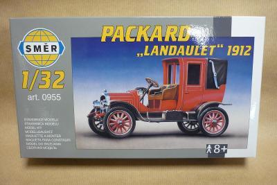 Packard  Směr  1/32