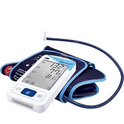 Tlakoměr Hartmann Veroval digitální tlakoměr s EKG