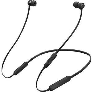 Bezdrátová sluchátka BeatsX - černá